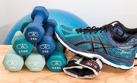 COURSES OF INTEREST – Fitness and Krav Maga