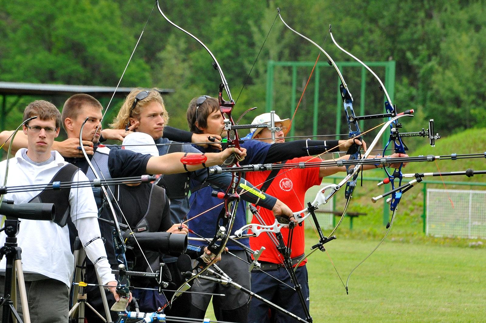 Sportovní úspěchy studentů VŠE na Českých akademických hrách 2012 v Brně