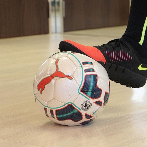 Malý fotbal
