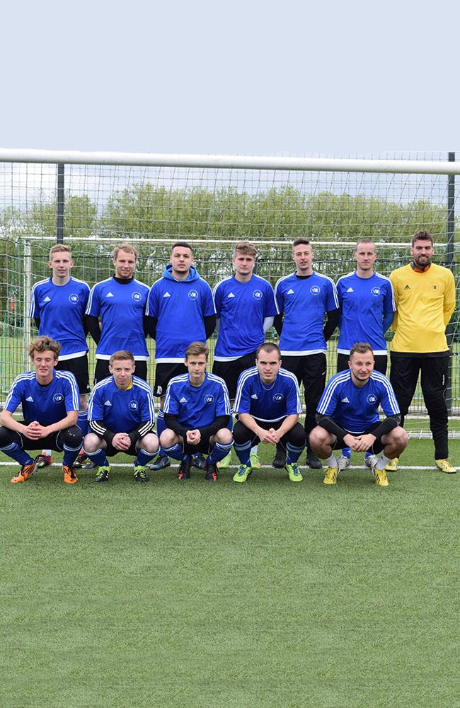 Fotbalová reprezentace školy na turnaji v Eindhovenu