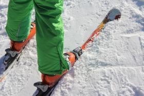 Přihlašování na zimní sportovní kurzy