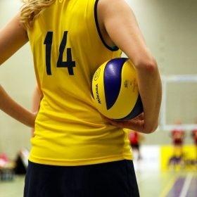 8. ročník Volejbalové ligy VŠE